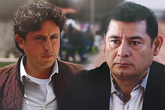 Niegan Armenta y Espinosa ser arribistas y adueñarse de Morena