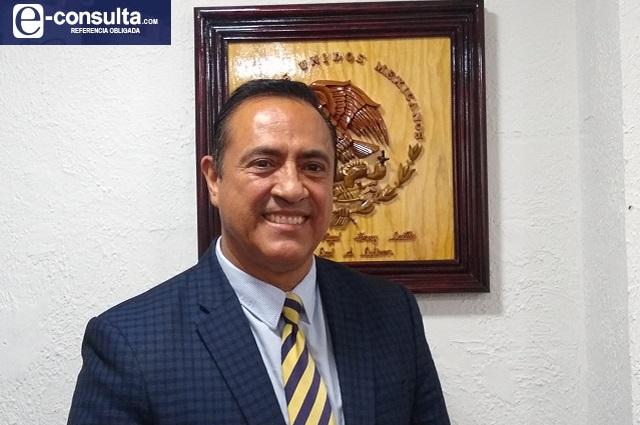 Presenta su baja Director General de Gobierno de Tehuacán