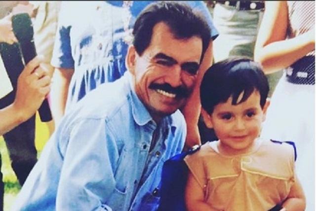 Así recuerdan su familia a Joan Sebastian a 3 años de su muerte