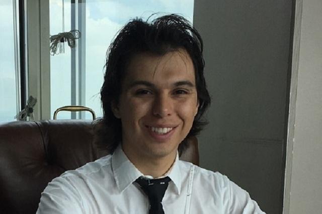 Joao Aguilera gana un round para anular testamento de Juan Gabriel
