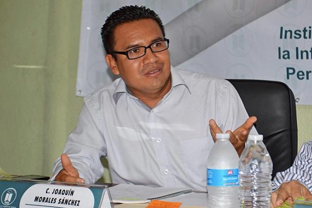 Ejecutan en Guerrero al ex presidente del Instituto de Transparencia