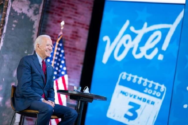 Joe Biden: el pasado atleta que dejó atrás debido a sus bajas calificaciones