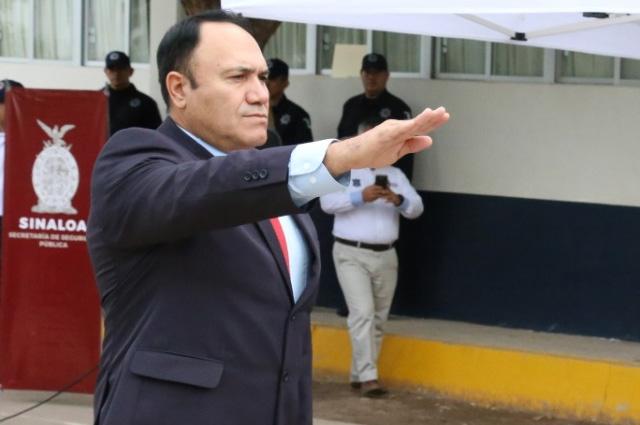 Asesinan a director de la Policía Estatal en Sinaloa