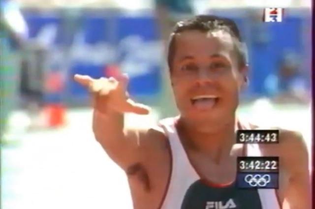 Hospitalizan a medallista Joel Sánchez por 'neumonía atípica'
