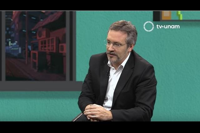 Foto / TV UNAM