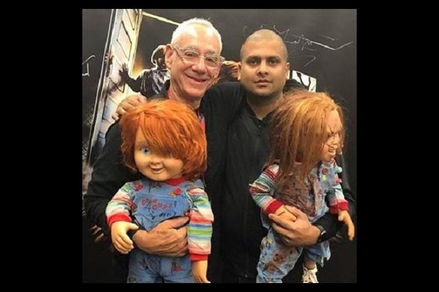 John Lafia, guionista y director de la saga 'Chuky' se quita la vida