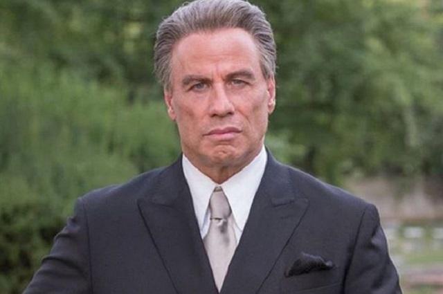 John Travolta muestra en Instagram su nueva imagen