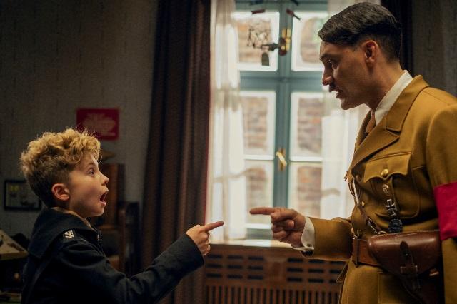 5 curiosidades de la película Jojo Rabbit, nominada a 6 Premios Oscar