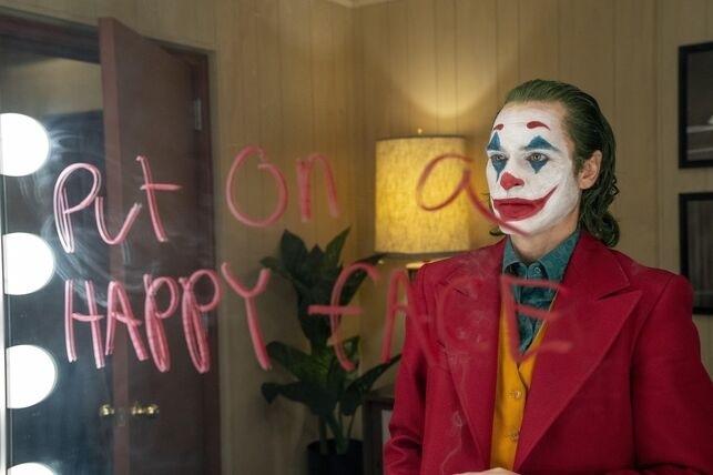 Joker conquista la taquilla en México, mira cuánto recaudó