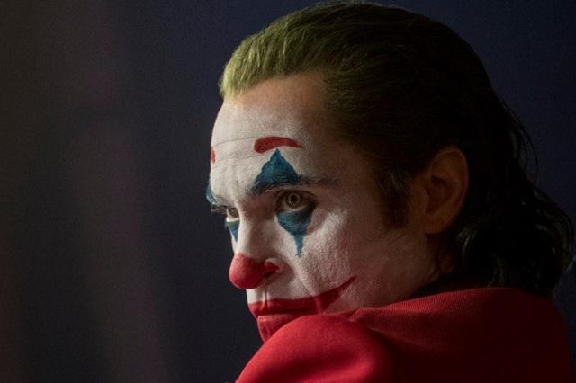 ¡Joker hace historia! Es la primera película basada en cómic que lidera nominaciones al Oscar