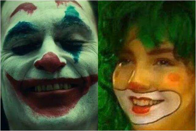 Se burlan en redes de Joaquin Phoenix interpretando a Joker