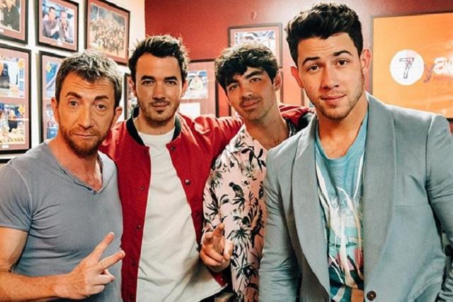 Abren nueva fecha para Jonas Brothers y esto cuestan los boletos