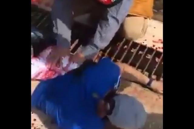 Un sujeto apuñala a tres mexicanos en Jordania