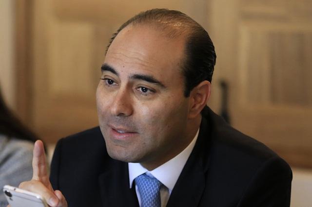 Congreso y OEA firman acuerdo para fortalecer la rendición de cuentas