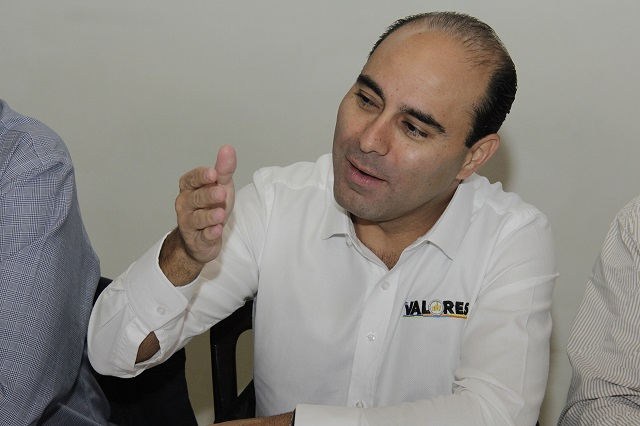 Condena Jorge Aguilar Chedraui amenazas contra periodistas