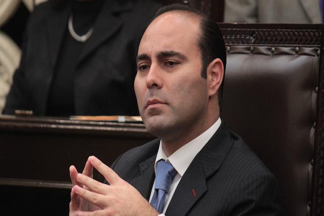 Ven fallas legales y oportunismo en propuesta de Aguilar Chedraui
