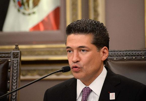 Alianza electoral se concretará en  Puebla, asevera nuevo líder del PRD