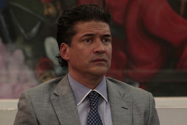 Exculpa Martínez Amador a encargado de SGG en caso Ajalpan