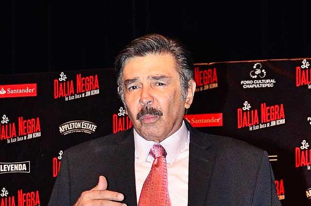Jorge Ortiz de Pinedo promueve la eutanasia