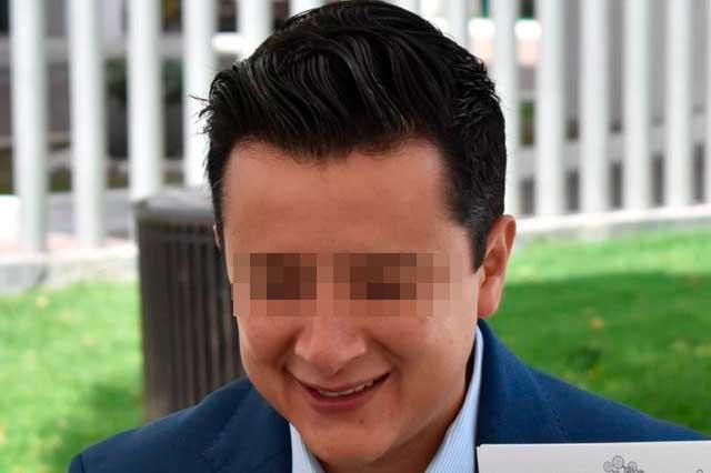 Diputado de Guanajuato es vinculado a proceso por violación