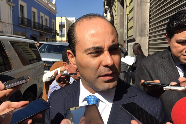 Consulta abierta legitimaría a candidato del Frente: Aguilar Chedraui