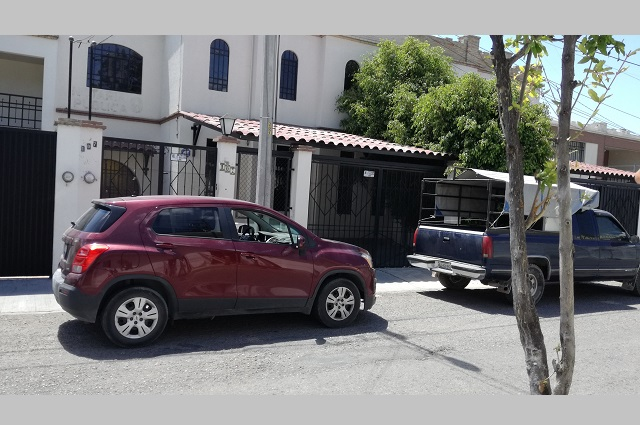 Fue orquestada la detención de López Cuevas, acusa familia