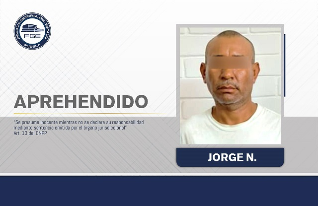 Acusado de homicidio huyó a EU pero al volver fue detenido