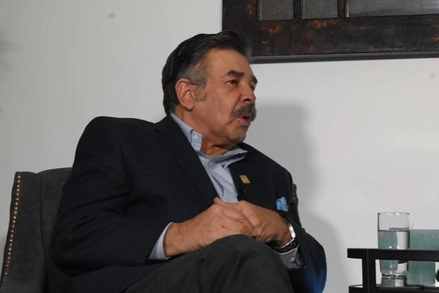 ¿Por qué Jorge Ortiz de Pinedo demandó a Televisa?