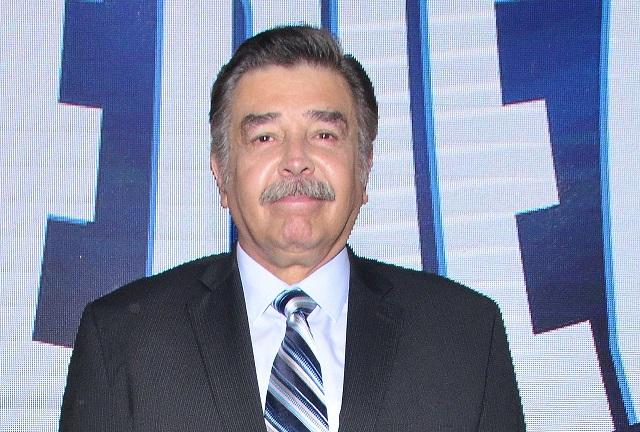 Jorge Ortiz de Pinedo desea que desenmascaren a Sergio Mayer
