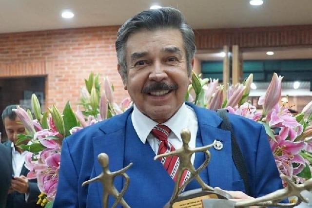 Así le rinde homenaje Televisa a Jorge Ortiz de Pinedo