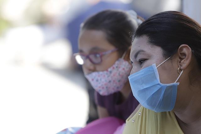 Alcanza Puebla los 44 contagios confirmados de coronavirus