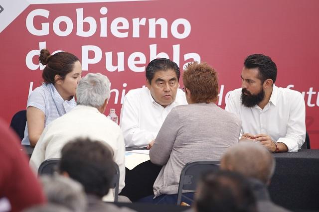 Ante Barbosa denuncian a directivos de Salud por prácticas clientelares