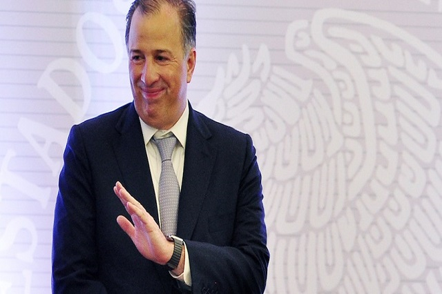 Con Meade en SHCP Puebla tuvo 10% más de Participaciones Federales