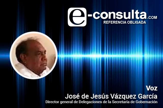 Audio: Director en Gobernación pide moche del 30% en Puebla