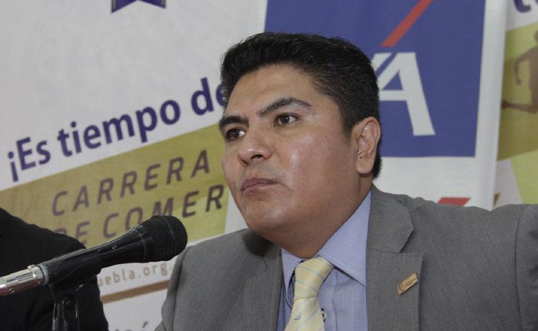 Espera comercio del Centro Histórico de Puebla alza de 25 % en ventas