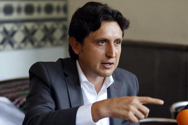 Ahora analiza José Juan Espinosa su retiro de Morena