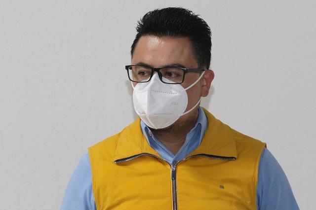 Regidores de Puebla comen ansias y ya hacen campaña anticipada