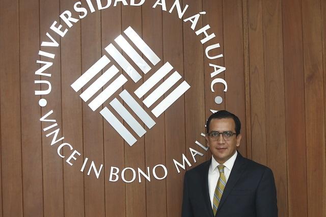 Nuevo ciclo académico en la Anáhuac a distancia, en agosto