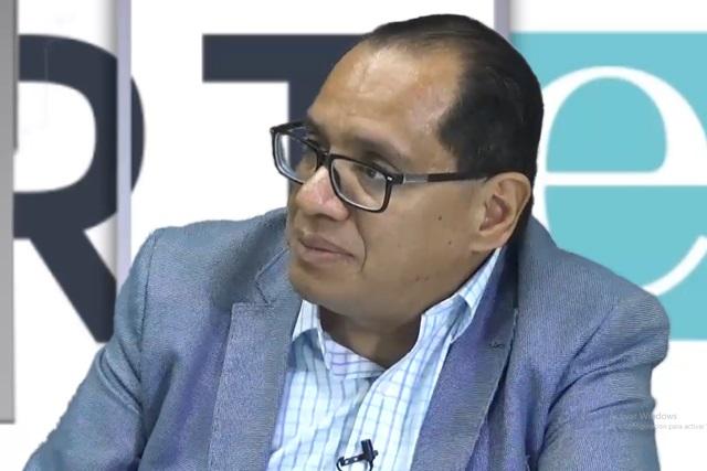 Administración de Barbosa frenó la obra pública: CMIC