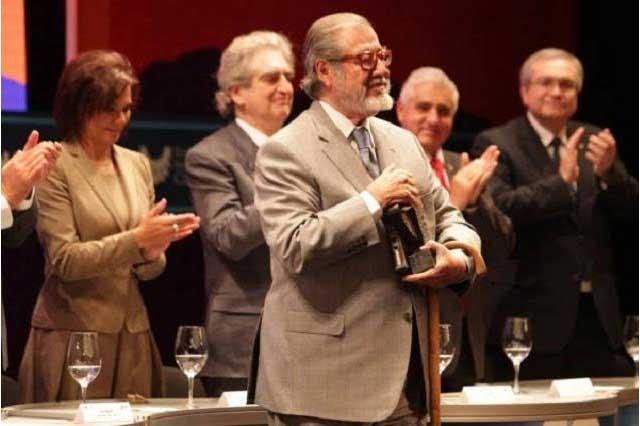 Muere José Solé, decano de los directores teatrales contemporáneos