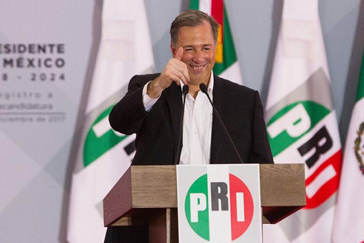 El INE rechaza nombre de coalición