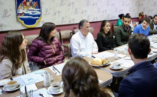 Morena, PT y Encuentro Social integran coalición en Oaxaca
