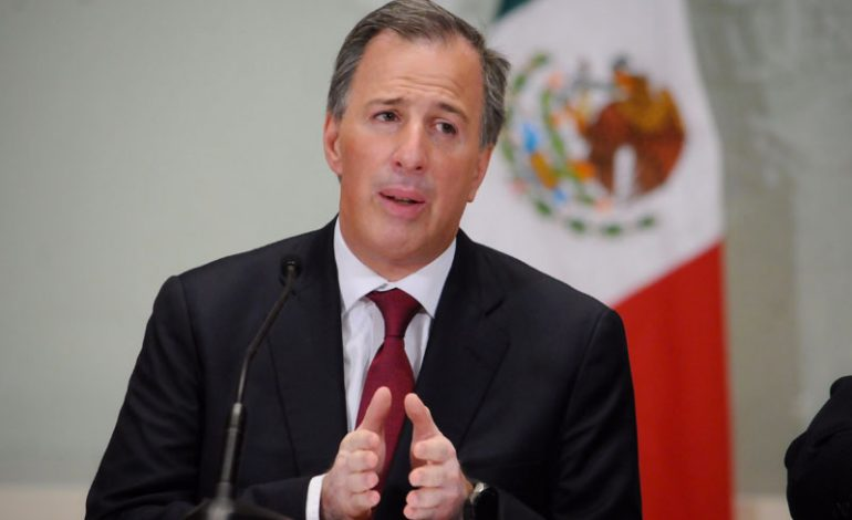 Banco suizo vislumbra a Meade como candidato presidencial