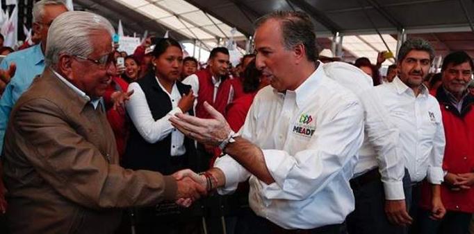 El populismo puede ganar en México, alerta José Antonio Meade