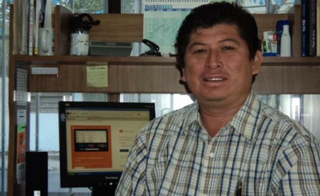 PGR investiga el asesinato de los 2 reporteros de Quintana Roo