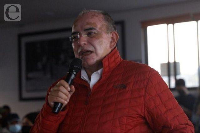 José Luis Márquez rebasó tope de campaña: TEPJF