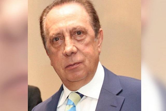 AUIEMS postula a José Marún Doger para gobernador interino