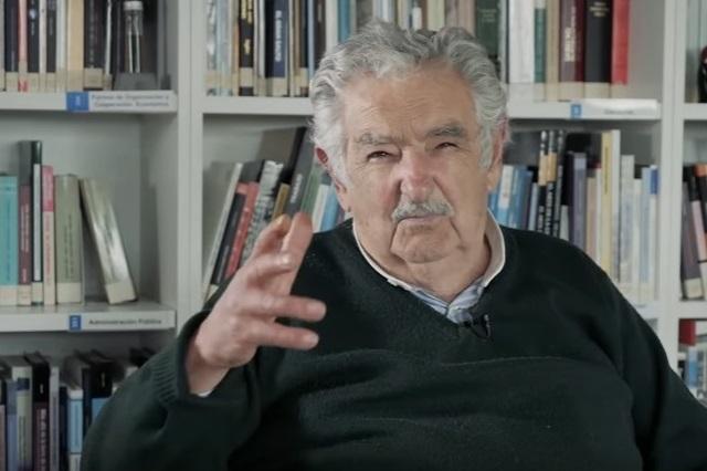 Disparate, que Trump quiera declarar terroristas a cárteles: Mujica
