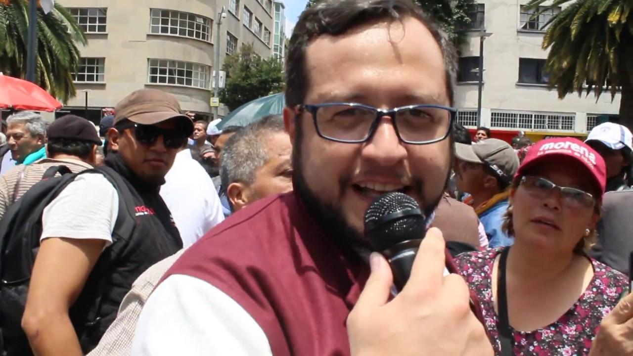 Acusan a hijo de AMLO de gritarle cerdo a Ricardo Anaya
