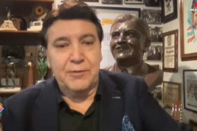 Muere José Alfredo Jiménez Jr., a los 63 años